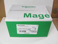 "Schneider Electric, Magelis 5.7"" Color Panel, Xbtgt2430, New, Factory Sealed Box"