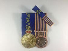 Memder of the Order of Australia, National Medal