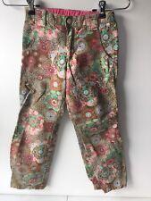 Cakewalk Floral Pant 128 8