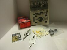 TAMEO KITS 1/43 MINARDI M191 USA GP 1991 TMK 141 METAL KIT