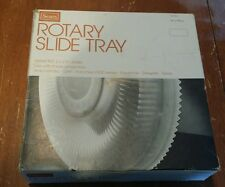 SEARS Rotary Slide Tray 100 2x2 slides
