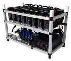 226 MH/s Ethereum Mining Rig, ZCash, Monero & 20+ other Altcoins -- NEW!