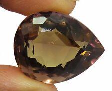 Pear Shape Marvelous 100% Natural Certified Ametrine Gemstone 51.80 Ct Ebay
