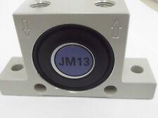 Pneumatic Ball Vibrator JM13, 1/4 Bsp Ports