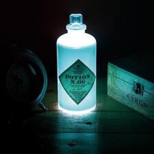 Lampara 3D Harry Potter Potion Bottle