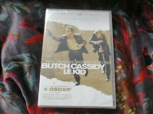 "DVD NEUF ""BUTCH CASSIDY ET LE KID"" Paul NEWMAN, Robert REDFORD / western"