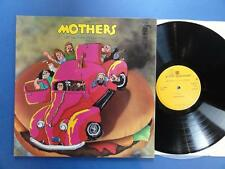FRANK ZAPPA & THE MOTHERS JUST AN ANOTHER BAND FROM LA Reprise 72 A1B1 UK 1st pr