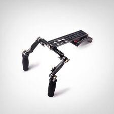 New TILTA TT-0506-15/19 15/19mm Universal Dovetail Shoulder Mount System