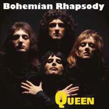 """Queen Classic Rock 12"""" Singles"""