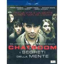 Blu Ray CHATROOM I Segreti della Mente - (2010) ....NUOVO