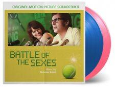 Original Soundtrack  – Battle Of The Sexes  LP Vinyl NEW!