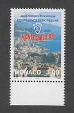 Monaco -Timbres neufs ** - Chambre économique - N° 2157 - TB