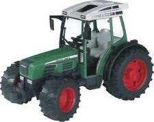 Hermano 02100 Fendt 209 s tractores maquinaria agrícola Fendt vehículos plástico brud