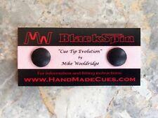 Mike Wooldridge Blackspin Tips Pack Off 2 10 mm...