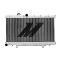 FOR 2002-2007 SUBARU IMPREZA WRX / STI MISHIMOTO ALUMINUM X-LINE RACING RADIATOR