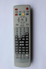 TV/DVD Combi Remote Control Maxim Elemis Telestar Cinex Medion AEG Amstrad +++