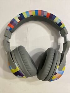 Skullcandy Hess Headset Wired Multicolor / Gray Extendable