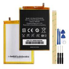 Bateria reemplazo 4000 mah para Oukitel U16 Max