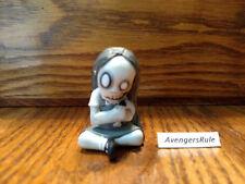Living Dead Dolls Figurines Resurrection Dawn Gray 3/36
