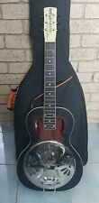 Gretsch G9230 SlideResonator Fishman Nashville Pickup soft case great condition