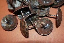 "(10)pcs, Old World Spanish Design Shutter Decor, Rustic Clavos 1 1/2"", Cl-1 1/2"