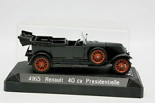 Solido 1/43 - Renault 40CV Presidentielle 4165