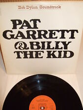 Bob Dylan-Pat Garrett & Billy the Kid