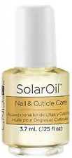 CND tratamiento aceite Solar Mini 3.7ml Botella ** El Regalo Perfecto **