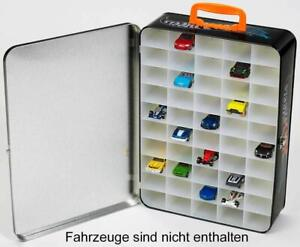 Hot Wheels Toy The Car Lovers Metal Car Collecting Case 50 Cars Storage