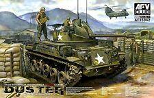 AFV CLUB U.S. M42 A1 DUSTER  Scala 1:35 Cod.35042