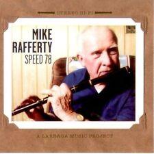 Mike Rafferty : Speed 78 CD (2005)