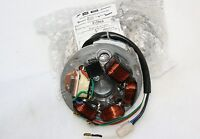 VESPA original Piaggio Zündgrundplatte PX 200 80 125 150 Lusso Zündung 12V Motor
