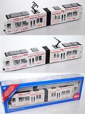 Siku Super 3726 00100 DÜWAG MGT6D Straßenbahn DISCO TRAM VIVEZ EN MUSIQUE!