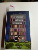 la libreria del buon romanzo di laurence cossè