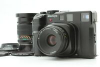 [Near MINT] New Mamiya 6 MF Medium Format Film Camera G 75mm 150mm Lens JAPAN