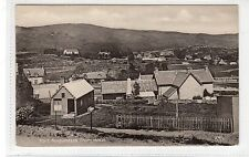 FORT AUGUSTUS FROM HOTEL: Inverness-shire postcard (C28186)