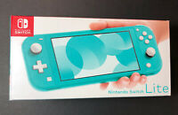 Nintendo Switch Lite [ Turquoise Edition / BLUE ] NEW
