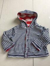 jojo Maman Bebe reversible jacket, 3-6 Months