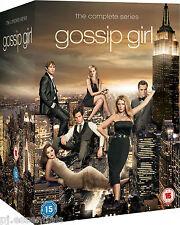 Gossip Girl - Series 1 to 6 - DVD - BRAND NEW SEALED
