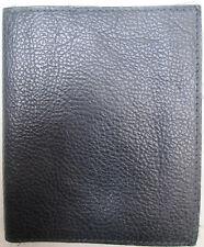 -AUTHENTIQUE porte-CB  MATY cuir   TBEG vintage