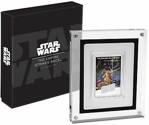 Yoga OGP /& COA Only-No Coins- Preowned Han Solo R2 Star Wars Darth Vader