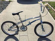 VTG🔥 Torker 280x BMX Chrome Lightweight Old School Bike Bicycle Local Pick Up