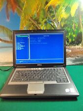"DELL LATITUDE D620  LAPTOP - Intel Core Duo 2.00GHz 14"" SCREEN w/2GB RAM"