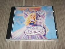 CD Barbie und der geheimnisvolle Pegasus