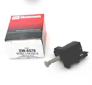 Motorcraft Starter Clutch Internal Switch SW-6578