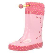 31 Scarpe rosa di gomma per bambine dai 2 ai 16 anni