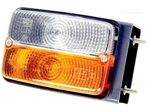 SIDE LIGHT (LH) FOR CASE MX100 MX110 MX120 MX135 MX150 MX170 TRACTORS.
