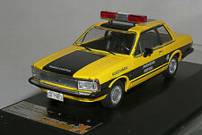 Premium X 1/43 PRD239 Volvo Del Rey 'Ouro'Police Policia Militar Rodoviaria 1982