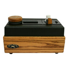 NITTY GRITTY 2.0 RECORD CLEANING MACHINE IN OAK OR CHERRY FINISH NEW W/ WARRANTY