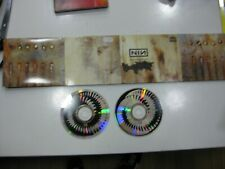 Nine Inch Nails 2CD The Downward Spiral 2005 Digipack Deluxe Edition